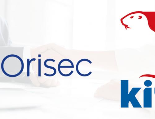 Orisec & Kiwa Third Party Certification